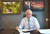 CHP Giresun  Milletvekili Bektaşoğlu; 'Giresun Çevre Yolu İstiyor '
