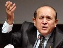 BURHAN KUZU - CHP'li belediye başkanları yurt dışına çıkma rekoru kırmış