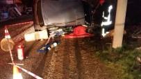 AKALAN - Denizli'deki Kazada Ölü Sayısı 2'Ye Yükseldi