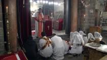 NOEL BAYRAMI - Diyarbakır'da Noel Kutlaması