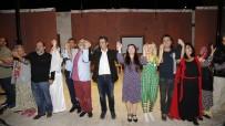 RAMAZAN AYı - Döşemealtı Halkı Tiyatrosunu 25 Bin Kişi İzledi