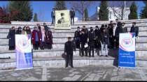 FAHRETTİN PAŞA - Elazığ'da BAE Dışişleri Bakanı Zayed'e 'Fahreddin Paşa' Tepkisi
