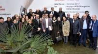 TÜRKISTAN - Ertaş, Hudut Şehri Erzurum'u Anlattı