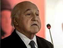 DUYGUN YARSUVAT - Eski başkan yeniden aday