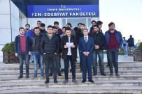 Fahreddin Paşa'nın Yeminini Okudular
