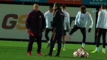 HAKAN BALTA - Galatasaray, Bucaspor Maçı Hazırlıklarını Tamamladı