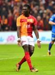 MAICON - Galatasaray'da 6 Futbolcuya İzin