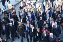 CANAN CANDEMİR ÇELİK - Gaziantep'in Düşman İşgalinden Kurtuluşu Törenlerle Kutlandı