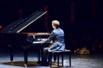 TÜRKAN SAYLAN - Genç Piyanistten Piyano Resitali