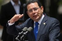 ORTA AMERİKA - Guatemala'dan 'Kudüs' Kararı