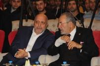 KAMU ÇALIŞANLARI - Hak-İş Konfederasyonu Genel Başkanı Arslan Açıklaması 'Hem Kamuda Hem Yerel Yönetimlerde Artık Taşeron Devri Sona Erdi'