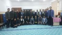 HÜSEYİN ÇELİK - Hakkari'de Hafızlık, Kur'an-I Kerim Ve Ezanı Güzel Okuma Yarışması Haberi)