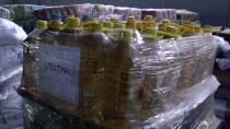 OTOMASYON - İnsani Yardımlarda 'Standartları' Aştılar