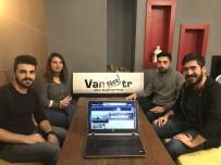 NÖBETÇI ECZANE - İnternet Ortamında Van'ı Tanıtıyorlar