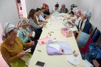 KÜLTÜR SANAT MERKEZİ - İpekyolu'nda Spor, Sanat, Meslek Ve Eğitim Kursları