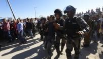 CENİN - İsrail Batı Şeria'da 18 Filistinliyi Gözaltına Aldı