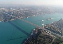 GALATA - İstanbul'da Kış Güneşi Keyfi