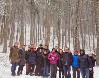 PERI BACALARı - Jeopark'a Yaz - Kış Ziyaret
