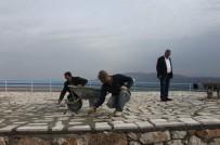 MILLI PARKLAR GENEL MÜDÜRLÜĞÜ - Kalet-Ül Üstat Tepesi'ne Tabiat Parkı Yapılıyor