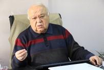 SERZENIŞ - Karabükspor Hakeme Tepkili