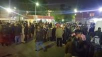 AŞIRET - Kerkük'te Biri Polis Şefi 4 Kişi Öldürüldü