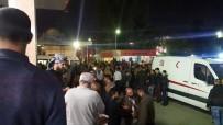 AŞIRET - Kerkük'te Polis Şefi Ve Oğluna Suikast