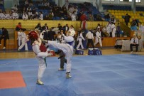 17 AĞUSTOS - Kırıkkale 4. Ulusal Tekvando Festivali