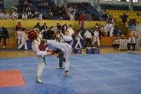 TEKVANDO - Kırıkkale 4. Ulusal Tekvando Festivali