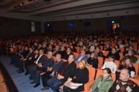 ERDEMIR - 'Köyde Seçim Var' Tiyatro Oyunu Beğeni Topladı