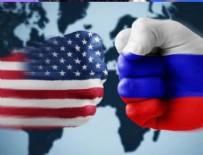 SOĞUK SAVAŞ - Rusya'dan 'Soğuk Savaş' açıklaması