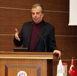 İĞDE - Kudüs Konferansında Hicretin Etkileri Anlatıldı