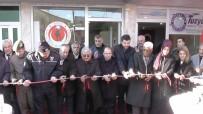 UĞUR ARSLAN - Kulu'da Gazi Ve Şehit Aileleri  Derneği Bürosu  Açıldı