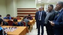 GÖKHAN TÜRKMEN - Kurtuluş Kupası Briç Ve Satranç Turnuvaları Sona Erdi