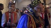 İSMAIL ÇIÇEK - Mardin'de Noel Kutlamaları