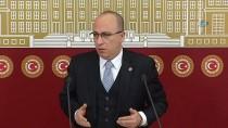TAŞERON FİRMA - MHP'li Yönter Uzman Çavuşların Kadro Sorununa Dikkat Çekti