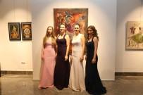 JOHANNES BRAHMS - Odunpazarı'nda Oda Müziği Konserleri Başladı