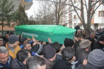 OTOBÜS ŞOFÖRÜ - Otobüs Şoförü Mesleği Bırakacakken Kazada Öldü