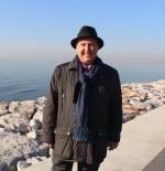 AHMET ERCAN - Prof. Dr. Ercan Açıklaması 'Bu Deprem İzmir İçin Uyarıcı Bir Deprem'