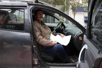 VERGİ DAİRESİ BAŞKANLIĞI - Yüzde 99 Engelliye 21 Bin TL'lik Usulsüzlük Cezası