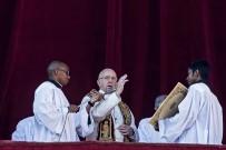 KUTSAL TOPRAKLAR - Papa Francis'den Kudüs İçin Barış Çağrısı