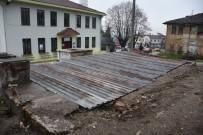 KONURALP - Restorasyon İçin Hazırlık Yapılıyor