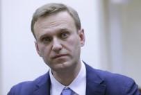 GREV - Rus Muhalefet Lideri Navalny Seçimlerden Diskalifiye Edildi