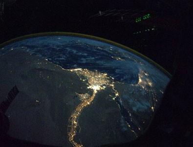 Rusya, Uluslararası Uzay İstasyonu'na lüks bir uzay oteli kuracak