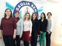 SAĞLıK SEN - Sağlık-Sen'de Engelliler Komisyonu Kuruldu