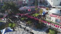 CANAN CANDEMİR ÇELİK - Şahinbey'de Milli Mücadele Müzesi Törenle Hizmete Girdi