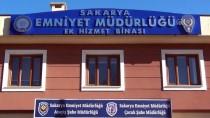 SAVCILIK SORGUSU - Sakarya'da Polis-Şüpheli Kovalamacası