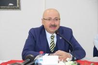 Samur Açıklaması 'Belediye Başkanlığı Vakit Geçirme Yeri Değildir'