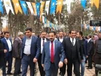 AHMET GÜLTEKIN - Şanlıurfa Milletvekili Kemalettin Yılmaztekin Açıklaması