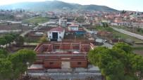 HALITPAŞA - Saruhanlı Belediyesinden Halitpaşa'ya Büyük Yatırım
