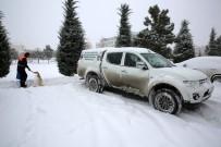 BÜYÜKŞEHİR YASASI - Selçuk Belediyesi Kışa Hazır